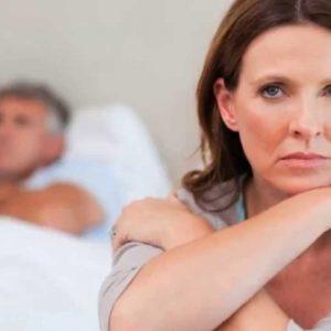 ¿ Cómo afecta la menopausia a nuestra sexualidad?