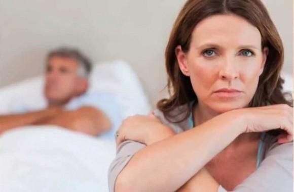 sexualidad y menopausia
