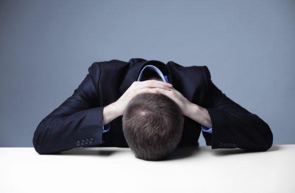 ansiedad y problemas sexuales