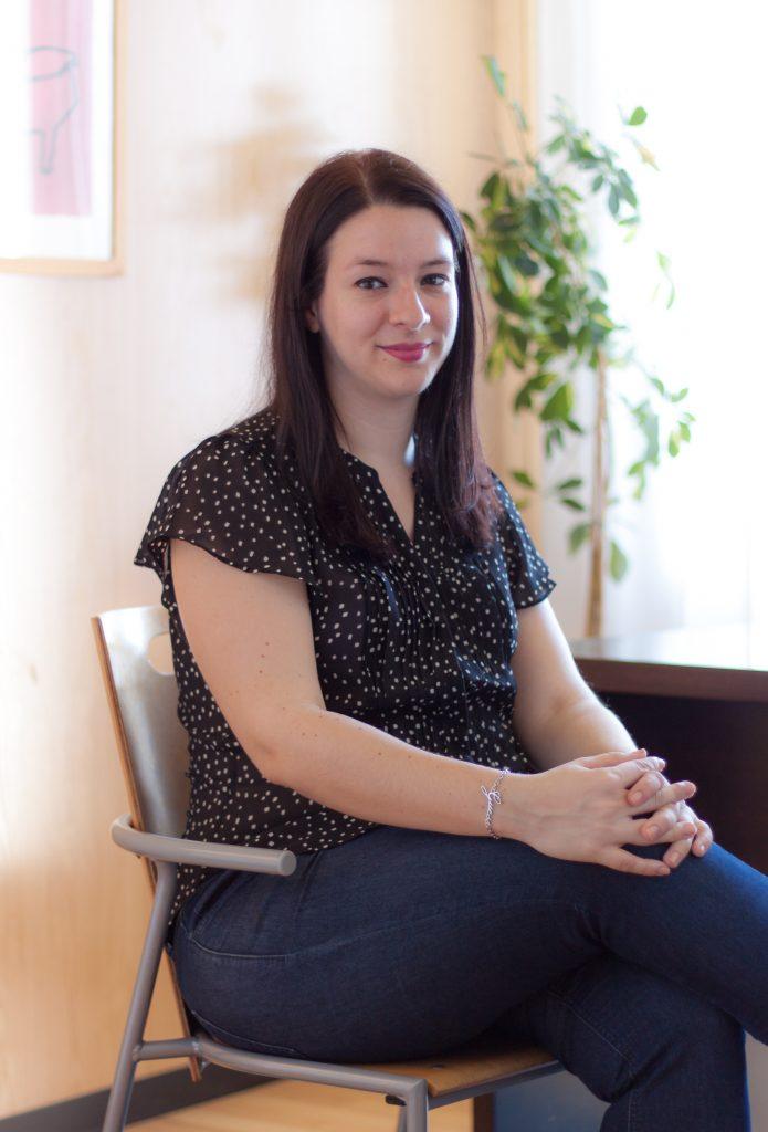 psicóloga y sexóloga Barcelona