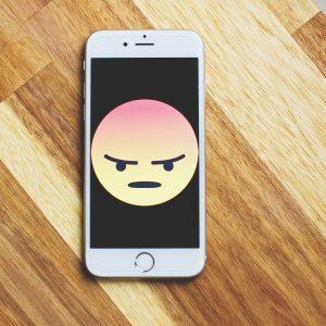 Cómo controlar la ira y la agresividad