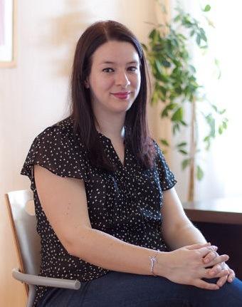 María Martínez sexóloga Barcelona