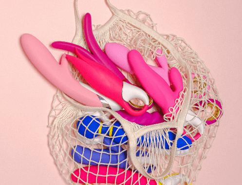 mejores juguetes sexuales 2021